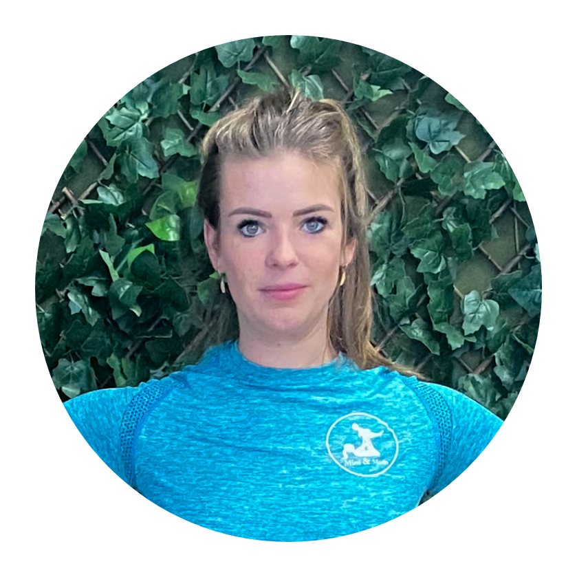 Personal Trainer/ Fit zwanger Lotte